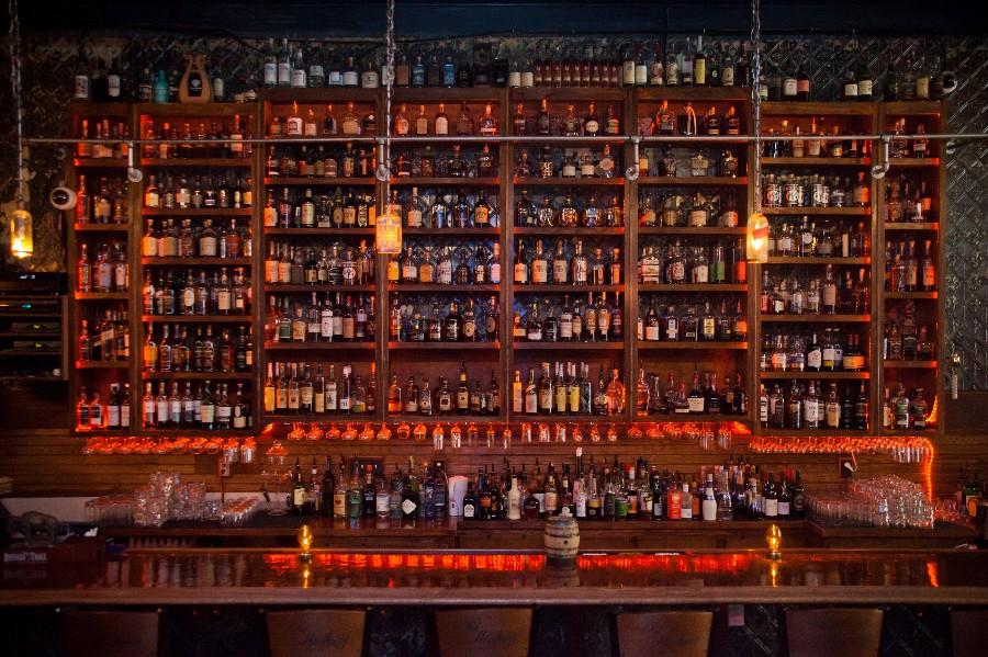 Большой бар