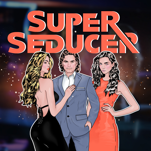 Super Seducer : How to Talk to Girls (2018) PC