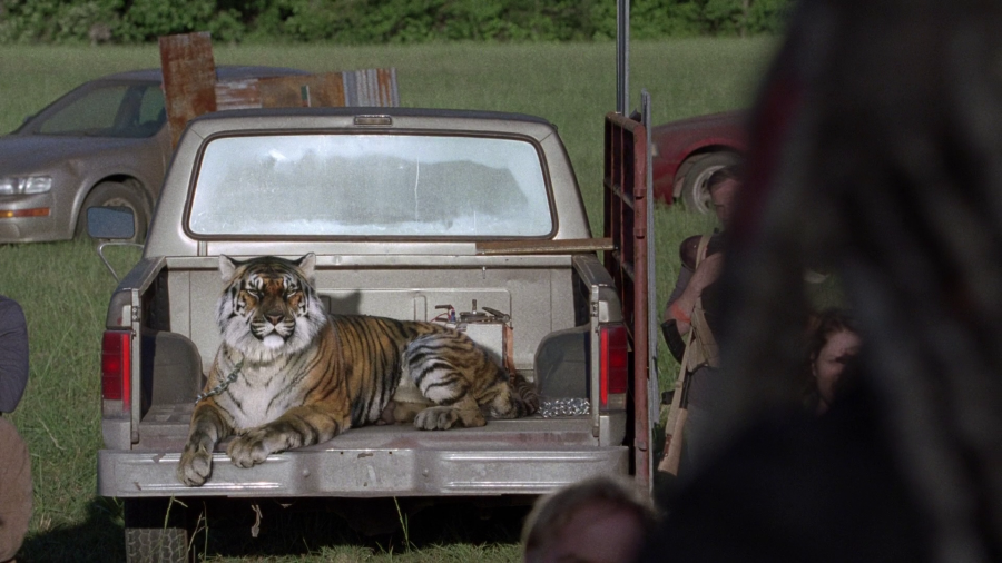 Ходячие мертвецы / The Walking Dead [08х01-10 из 16] (2017) WEBRip 1080p