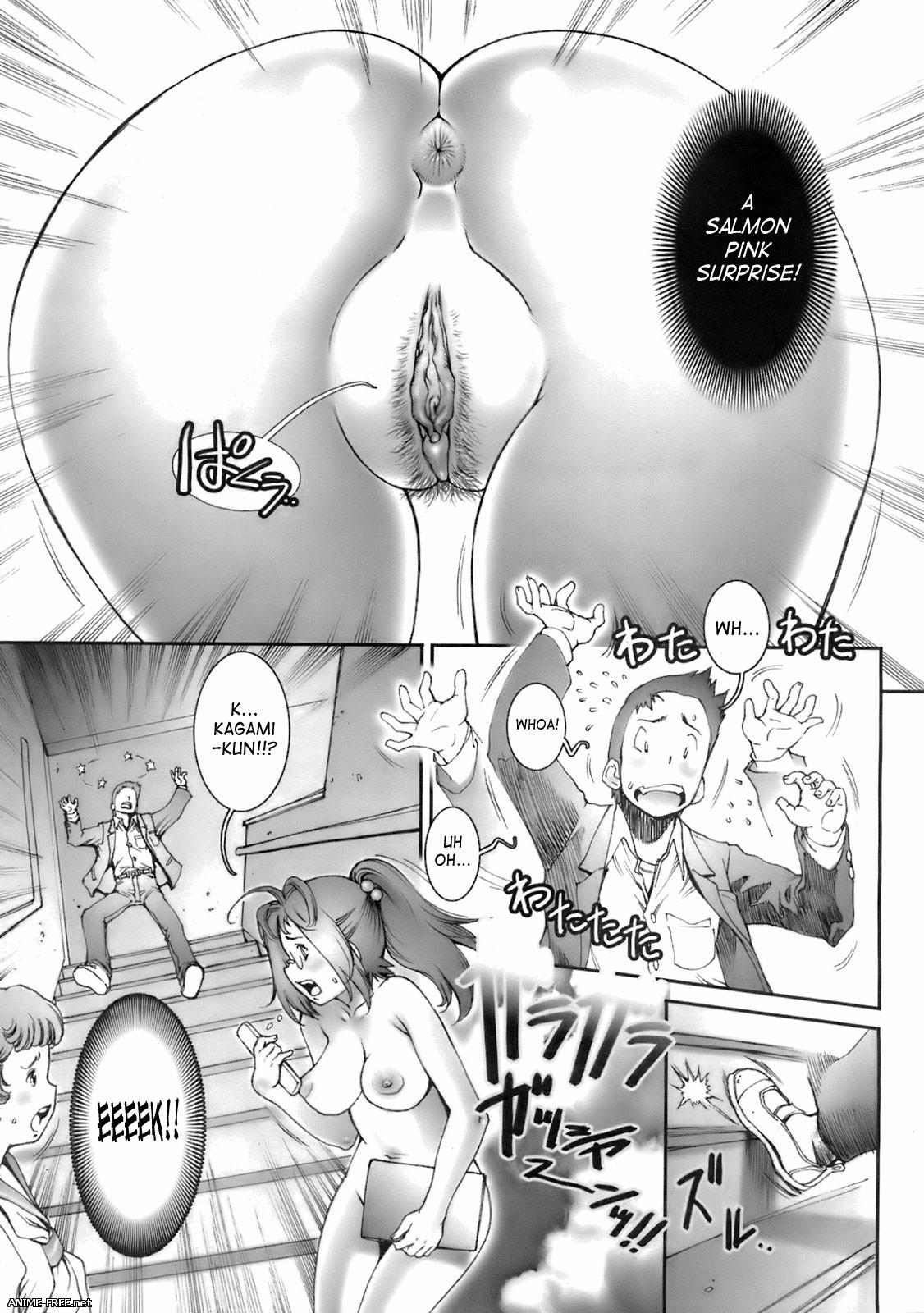 Sengoku-kun / Studio Tapa Tapa - Сборник хентай манги [Ptcen] [JAP,ENG,RUS] Manga Hentai