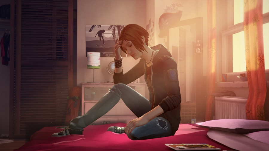 Life is Strange: Before the Storm. The Limited Edition (2017) PC