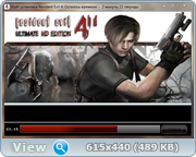 Resident Evil 4 Ultimate HD Edition [v 1.1.0] (2014) PC | RePack =nemos=