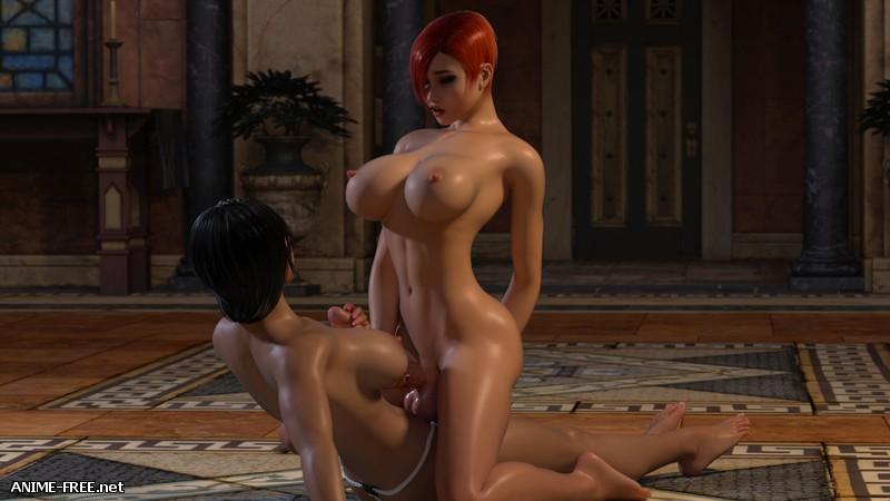 3DZen (Collection) - Сборник комиксов (Part 1) [3DCG] [Uncen] [ENG] Porn Comics