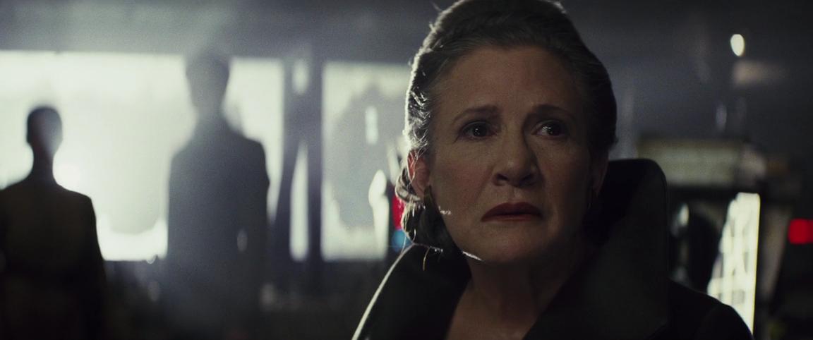 Изображение для Звёздные войны: Последние джедаи / Star Wars: The Last Jedi (2017) HDRip-AVC   iTunes (кликните для просмотра полного изображения)
