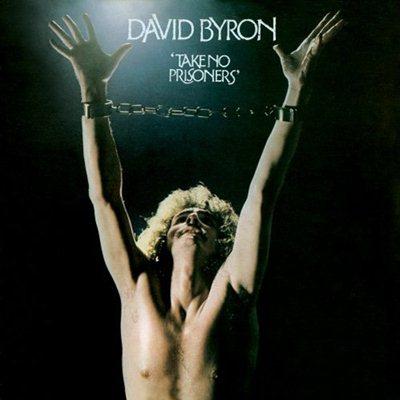 David Byron - Take No Prisoners (1975) MP3