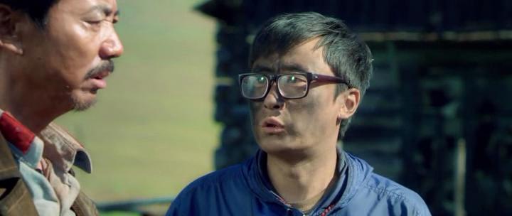 Несерьёзный герой / Wan shi ying xiong (2018/WEB-DLRip), P