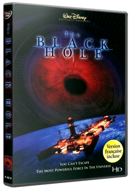 Черная дыра / The Black Hole (1979) WEB-DL 1080p