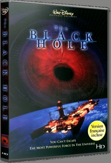 Черная дыра / The Black Hole (1979) WEB-DL 1080p