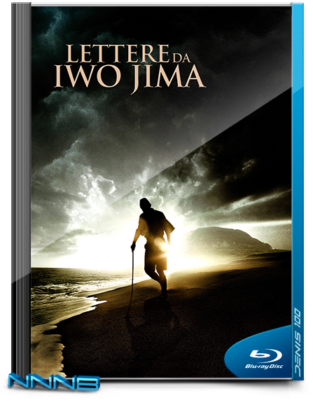 Письма с Иводзимы / Letters from Iwo Jima (2006) BDRip 1080p от NNNB | P, P2, A