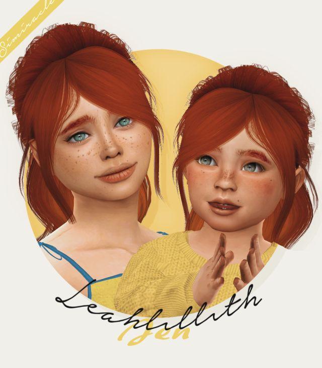 Детские причёски 270466bd6b613bd58bdf66cb38a4ccd7
