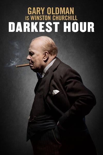 Темные времена / Darkest Hour (2017) BDRip [576p] iPad