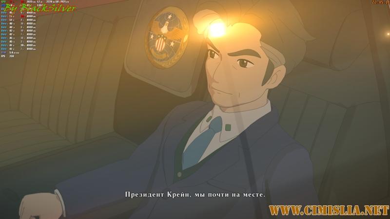 Ni no Kuni II: Revenant Kingdom - The Prince's Edition [v 1.00 + 4 DLC] [RePack] [2018 / RUS / ENG]