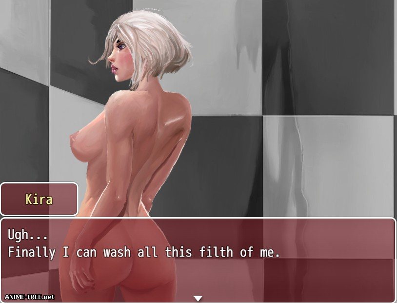 Defenestration [2018] [Uncen] [ADV, RPG] [Android Compatible] [ENG] H-Game