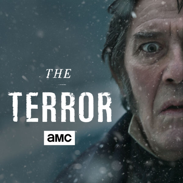 Террор / The Terror (2018) NewStudio