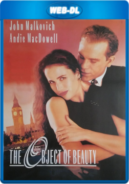 Предмет красоты / The Object of Beauty (1991) WEB-DL 1080p