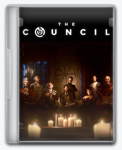 The Council: Complete Season. Episode 1-5 (2018) PC | Лицензия