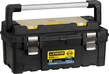 Ящик для инструментов – принадлежность домашнего мастера