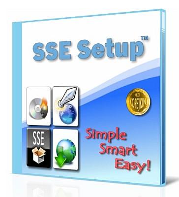 SSE Setup 8.5 [Ru/En]