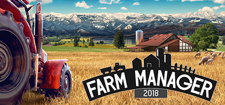 Farm Manager 2018 (2018) PC | RePack
