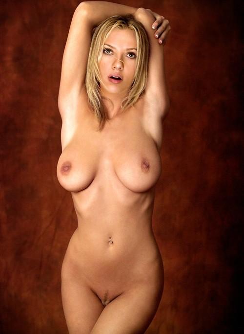 Sexy scarlett johansson fake nudes
