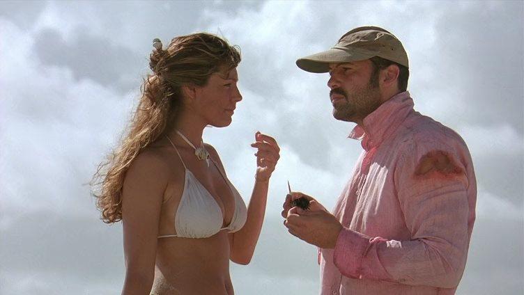 Секс ради выживания фото из фильма 7