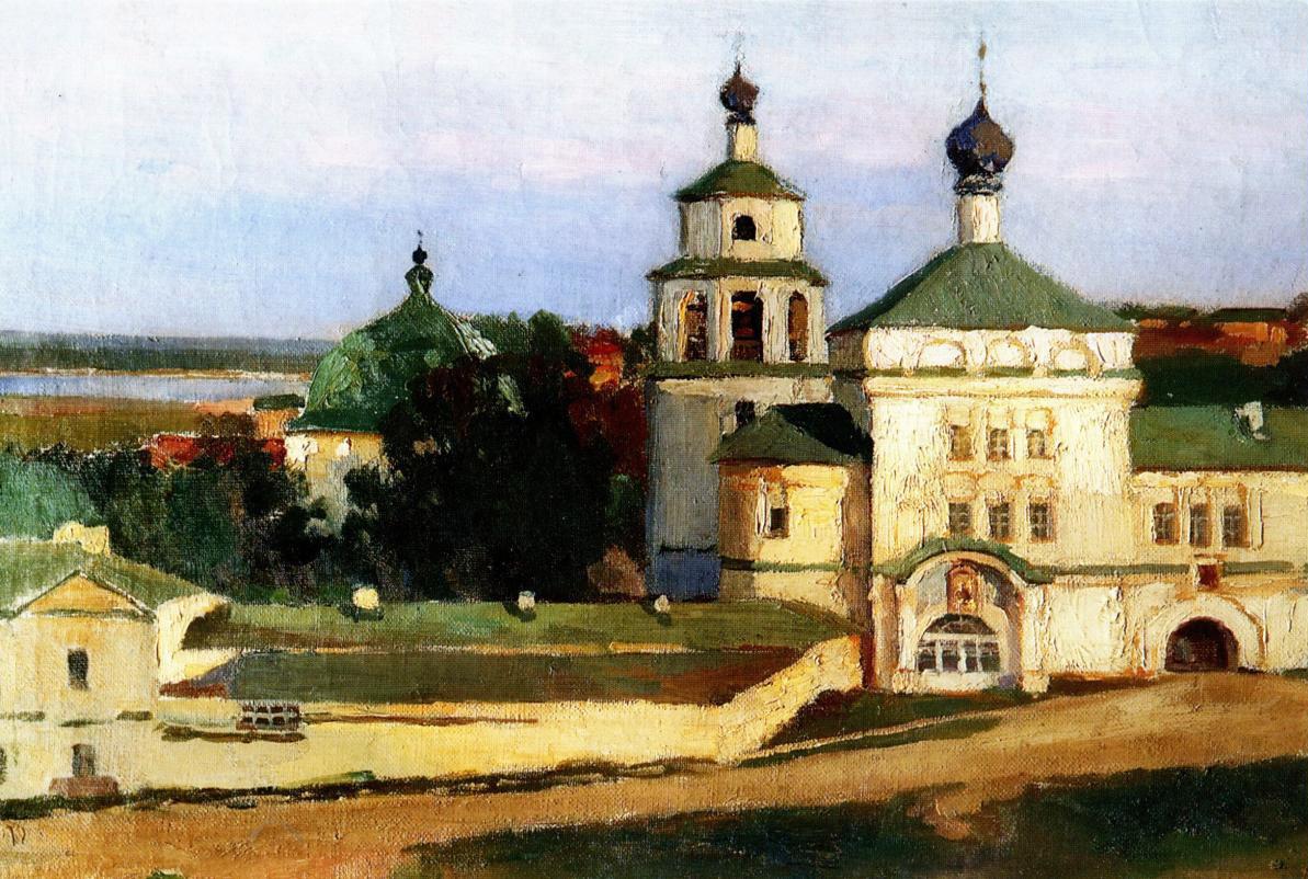 Вятский Трифонов монастырь. 1917-19.jpg