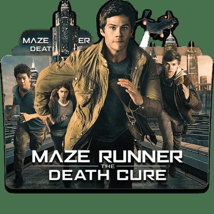 Бегущий в лабиринте: Лекарство от смерти / Maze Runner: The Death Cure  (2018) BDRemux [H.264/1080p] [EN / EN, Fr, Sp Sub]