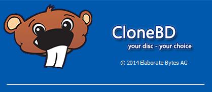 CloneBD 1.1.7.0