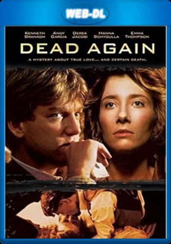 Умереть заново / Dead Again(1991) WEB-DL 1080p