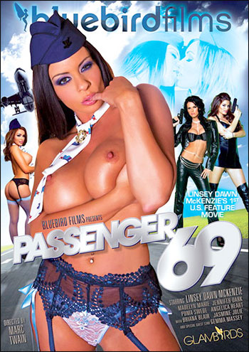 Пассажир 69 / Passenger 69 (2011) WEB-DL 720p