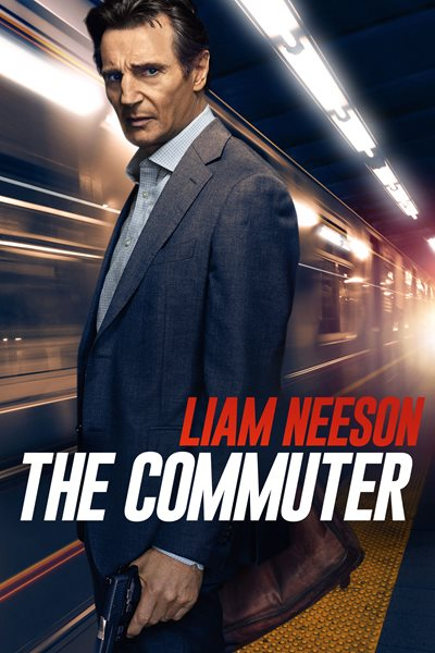 Пассажир / The Commuter (2018) BDRip [576p] iPad