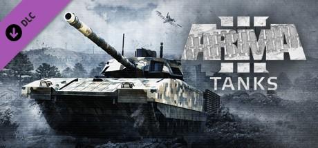 Arma 3 Tanks-CODEX