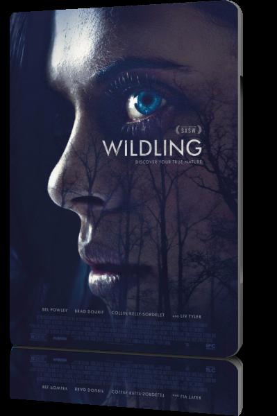 Сага о чудовище / Wildling (Фридрих Боэм / Fritz Böhm (Bohm)) [2018, США, ужасы, фэнтези, WEB-DL 1080p] MVO (HDrezka Studio) + DVO (HiWay Grope) + VO (BadBajo) + Original (Eng) + Sub (Eng)