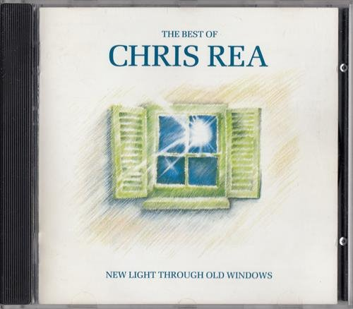 Chris Rea - New Light Through Old Windows (1988) [FLAC|Lossless|image + .cue] <Blues Rock, Soft Rock>
