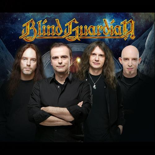 Blind Guardian - Discography (1988-2015)