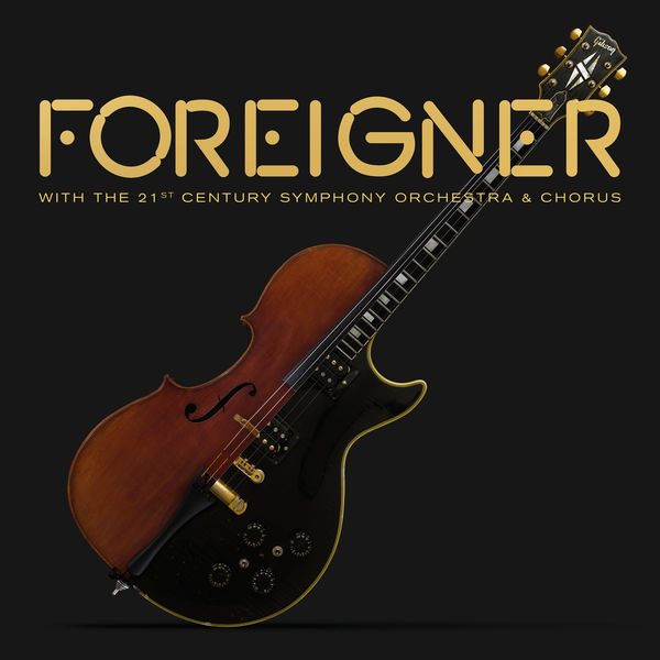 Download Foreigner – Discography: 21 Album (42CD) 1977-2018 MP3