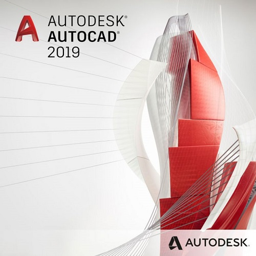 Autodesk AutoCAD 2019.0.1 (2018) PC | by m0nkrus