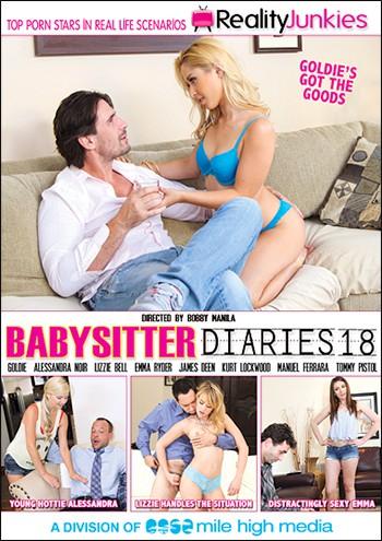 Дневники приходящей няни 18 / Babysitter Diaries 18 (2015) WEB-DL