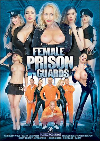 Женщины тюремные oхранники / Female Prison Guards (2015) DVDRip |