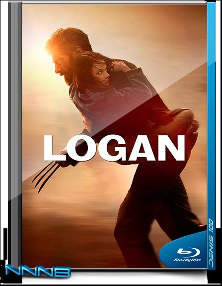 Логан / Logan (2017) BDRip 720p от NNNB | D, A, L