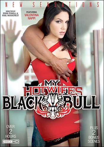 New Sensations - My Hotwife's Black Bull (2015) WEB-DLRip |