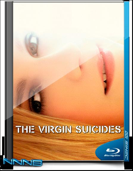 Девственницы-самоубийцы / The Virgin Suicides (1999) BDRip 720p от NNNB | P, A, L1 | Remastered