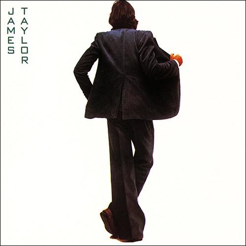 [TR24][OF] James Taylor - In The Pocket - 1976 / 2013 (Folk-Rock)