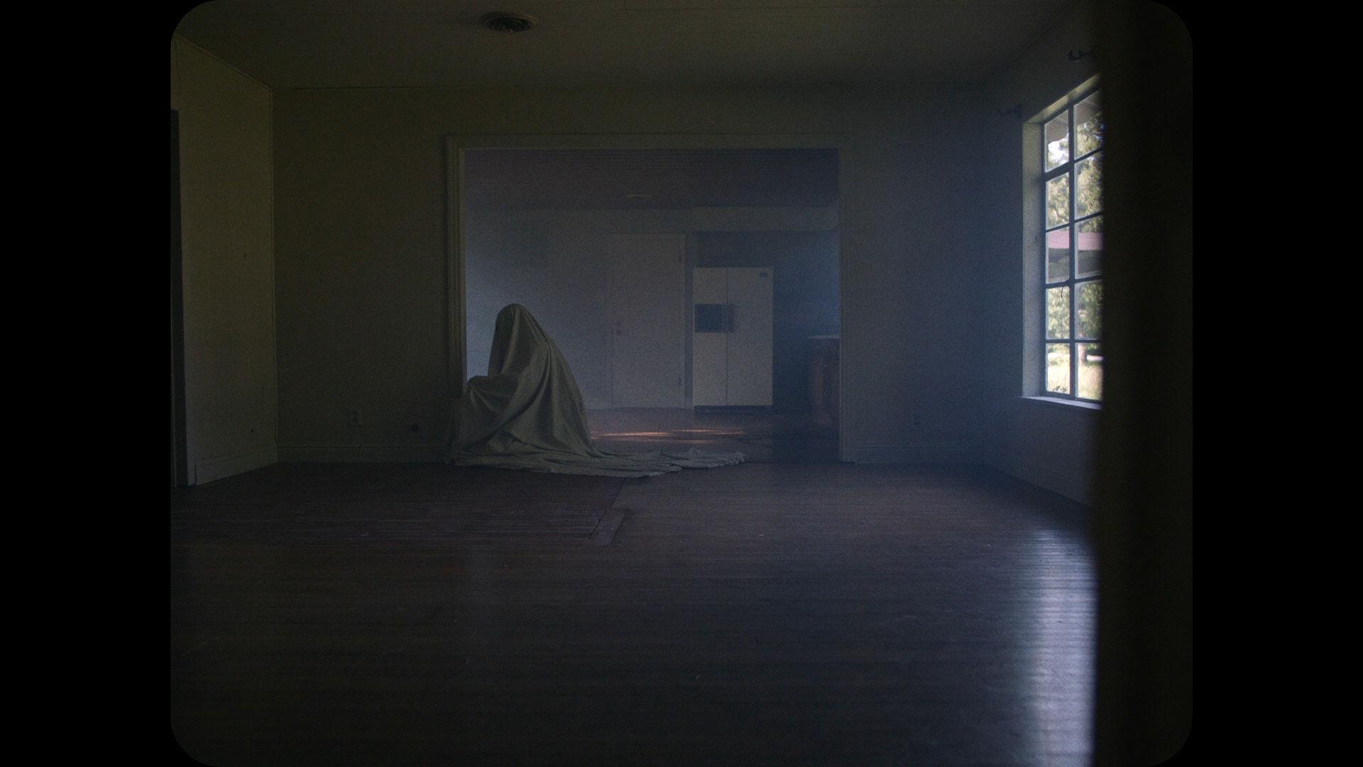 История призрака / A Ghost Story (2017/BDRemux) 1080p, Лицензия