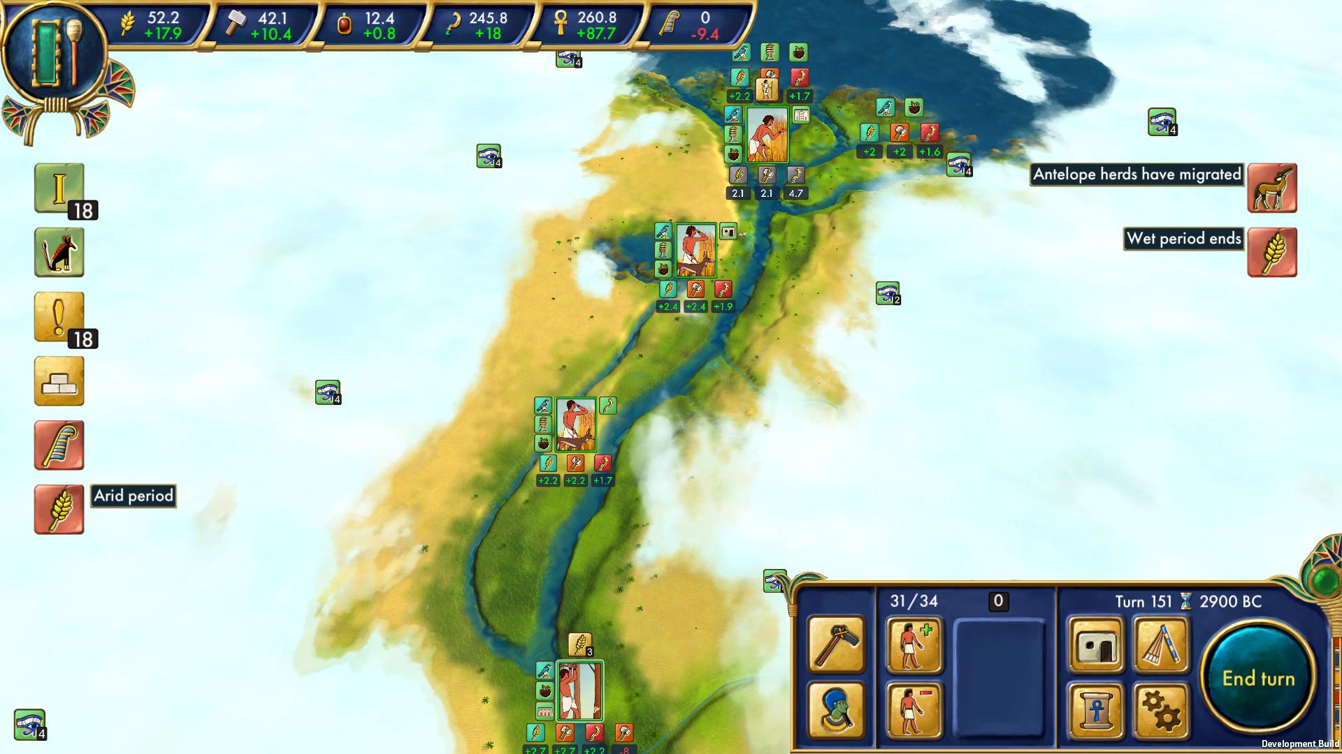 Egypt: Old Kingdom (2018/PC/Русский), Лицензия