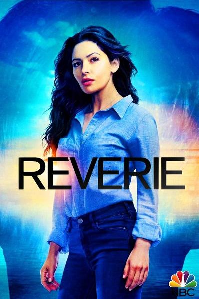 Грезы / Reverie [01x01-02 из 10] (2018) HDTVRip | ColdFilm