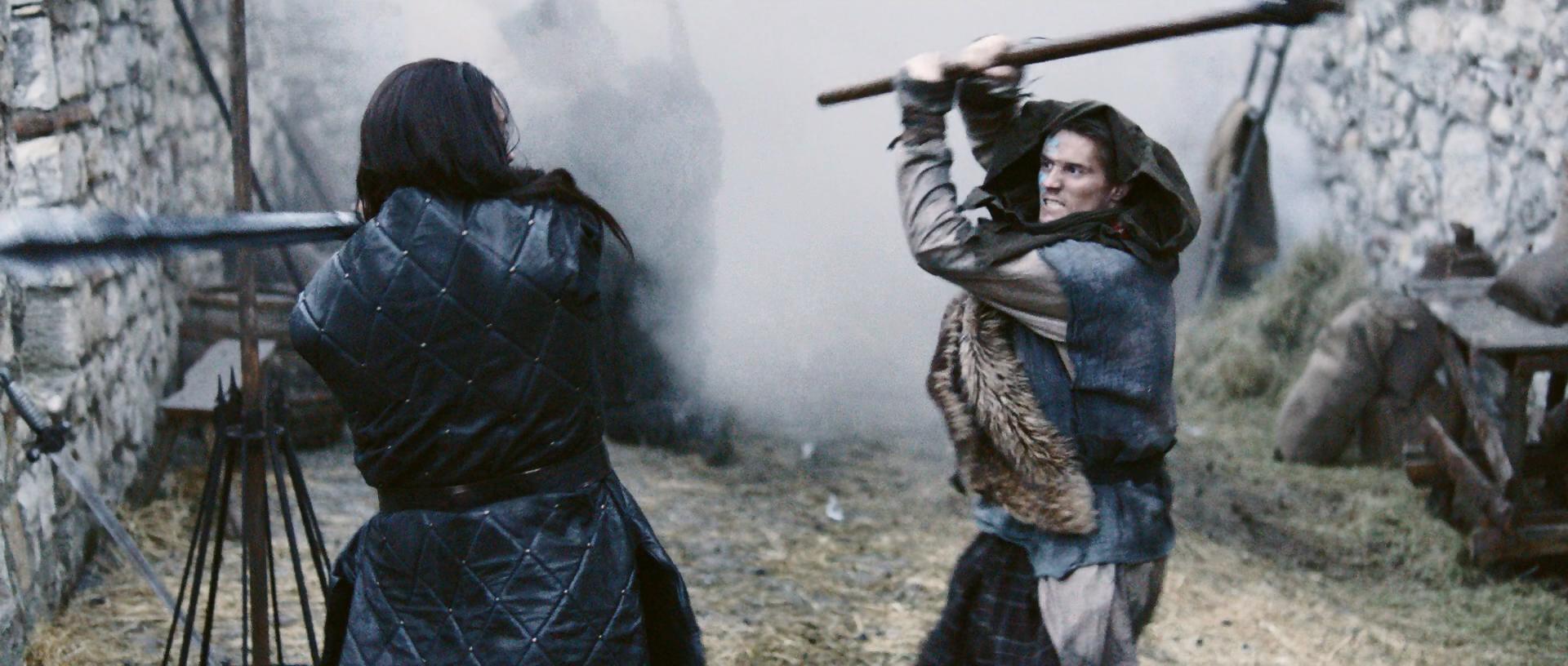 Железный рыцарь 2 / Ironclad: Battle for Blood (2014/BDRip) 1080p, D