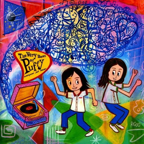 20180605.1026.10 PUFFY - The Very Best of PUFFY ~amiyumi JET FEVER~ (2000) cover.jpg