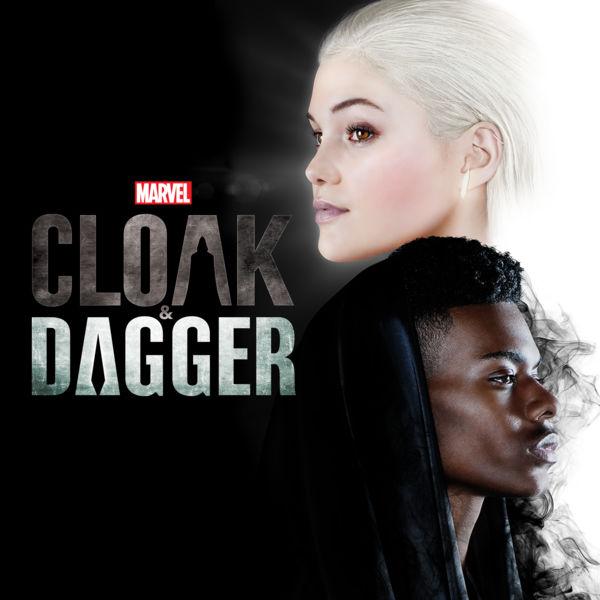 Плащ и Кинжал / Cloak & Dagger   (2018) WEB-DL 720p | Невафильм