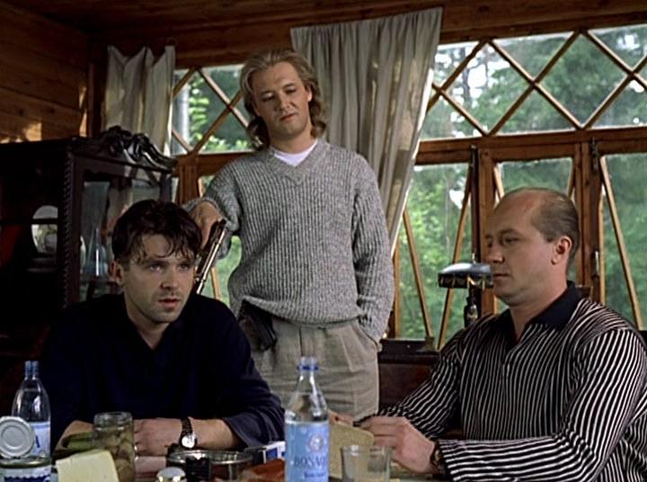 Изображение для 24 часа (2000) DVDRip-AVC (кликните для просмотра полного изображения)
